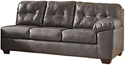 Amazon Com Zella Sectional Left Arm Facing Chaise