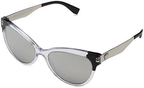 Versace Sonnenbrille (VE4330) Havana