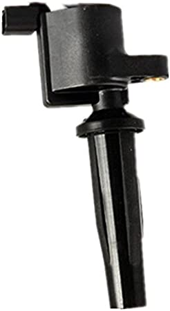 MAS Pack of 4 Ignition Coils for Ford Mazda Mercury 2.0L 2.3L DOHC Dg507 Dg541 C1453