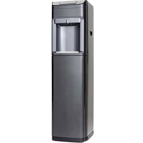 Global Water G5F Standing Water Cooler-3-Stage Filtration System