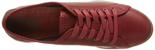 Cerise Femme Tbs 3736 Rouge Grenat Derby 0rixiqzg Z7fpdq4B