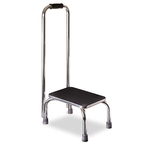 Best Bedside Step Stools For Seniors Updated For 2019