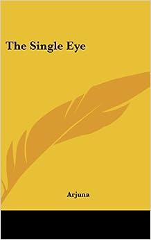 The Single Eye