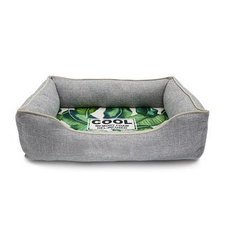 Pet Gel Cooling Cama para Perro Dog Mat Cama para Gatos Nest Transpirable Cool Washable Soft