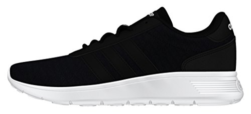 Adidas - Lite Racer W - AW4960 - Color: Black - Size: 5.0