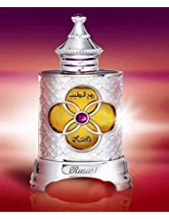 Ruh AlTeeb - Alcohol Free Arabic Perfume Oil Fragrance, used for sale  Delivered anywhere in USA