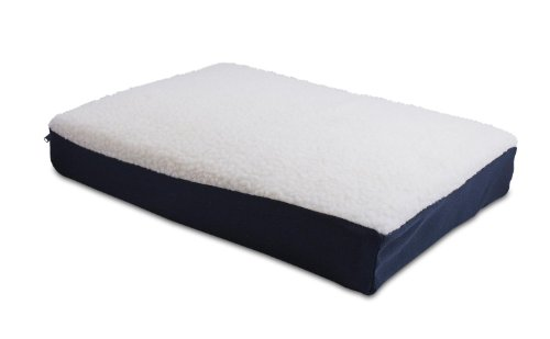 DuraCare Super Comfortable Gel Cushion Fleece Comfort Cushion - Reduces Fatigue As Seen on Tv