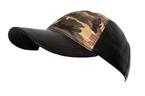 para Gorra Hombre Camouflage Talla béisbol Range única de Smart P6w7ngBxq1