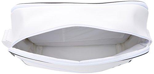 adidas Herren Accessoires / Tasche Airliner Weiß (Blanco)