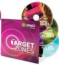Zumba Fitness [Alemania] [DVD]