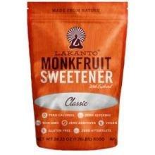 Lakanto Sugar Free Classic Monkfruit Sweetener, 28.22 Ounce - 8 per case. by Lakanto (Image #1)