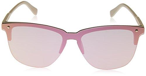 Paloalto Sunglasses P40004.8 Lunette de Soleil Mixte Adulte, Rose