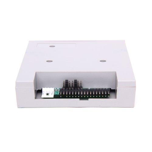 Baoblaze SFRM72-FU 720KB USB Converter Diskette Floppy Drive Adapter 720K Floppy Disk by Baoblaze (Image #5)