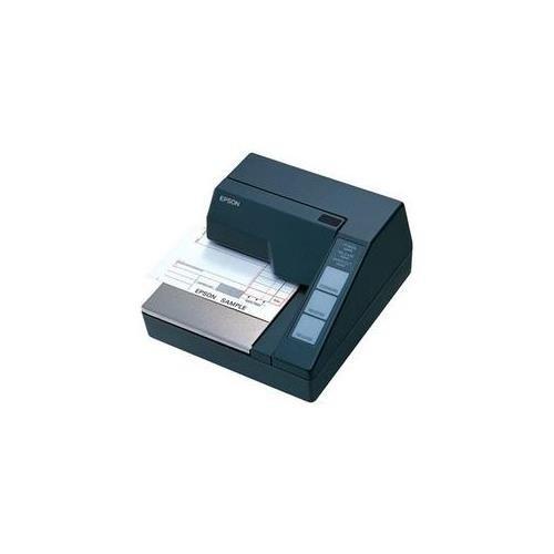 Printer Receipt U295 (Epson TM-U295-262 Receipt Printer 7-pin - 0 lpm Mono - Parallel - Dard Gray (Epson C31C178262))