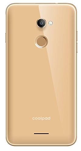 coolpad note 3s gold 32gb amazon in electronics