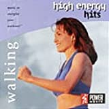 : High Energy Hits - Walking