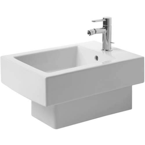 Duravit Vero Bidet D17526001 White Alpin ()