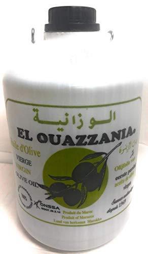 El Ouazzania Moroccan Olive Oil 68 Fl Oz, 2 - El Olive