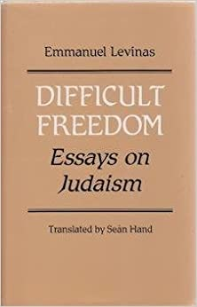 Book Difficult Freedom CB (Johns Hopkins Jewish Studies)