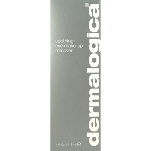 Dermalogica Soothing Eye Make up Remover 4oz(120ml) Fresh New
