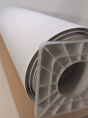 DURIX Premium Matte 230gsm Digital Inkjet Photo Paper In Roll (17IN X 100FT) ()