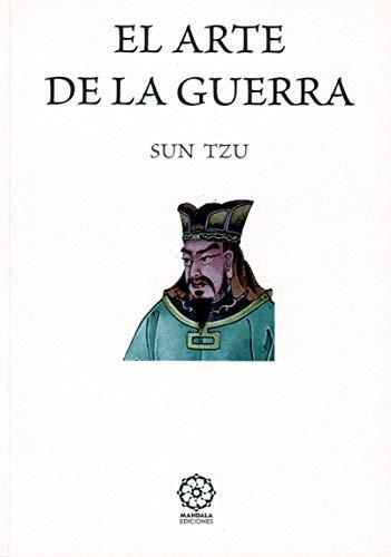 El arte de la guerra Tsun Zu