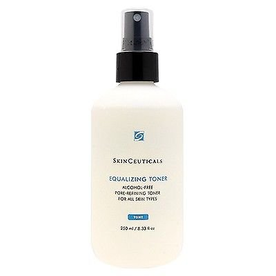 Skinceuticals Equalizing Toner 250ml, 8.33oz Skincare for All Skin Type by Skinceuticals