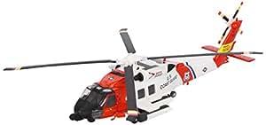 Easy Model 36925 HH-60J, Jayhawk de EE. UU. - Helicóptero a escala [Importado de Alemania]