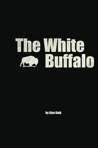 book cover of The White Buffalo
