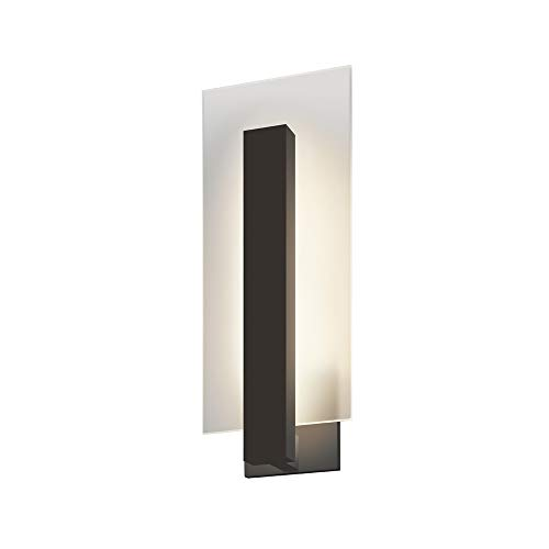Sonneman 2725-72-WL LED Wall Sconce from The Midtown ()