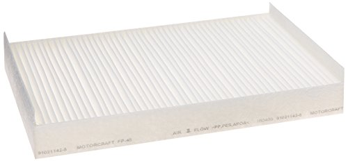 Motorcraft FP45 Cabin Air Filter for select  Lincoln models