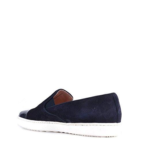 Navy Elia B Donna Wow Sneaker wSSg6f