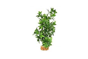 Ivy Upright Plant Reptile Vivarium Decoration Terrarium Aquatic Tank