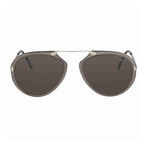 Ford Sonnenbrille Dashel FT0508 Tom glanz anthrazit wqpOwd5
