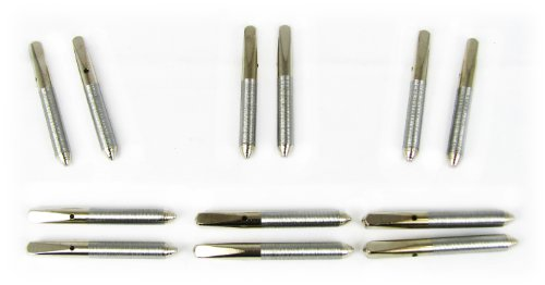 12pc. Standard Zither Pins - Great for Zithers, Harps and other Primitive Stringed Instruments