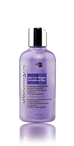 Oligo Professionnel Blacklight Blue Conditioner 8.5oz -