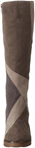 Gabor Shoes Basic, Botines para Mujer Multicolor (fango/kiesel/zinn 13)