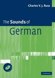 The Sounds of German with ()