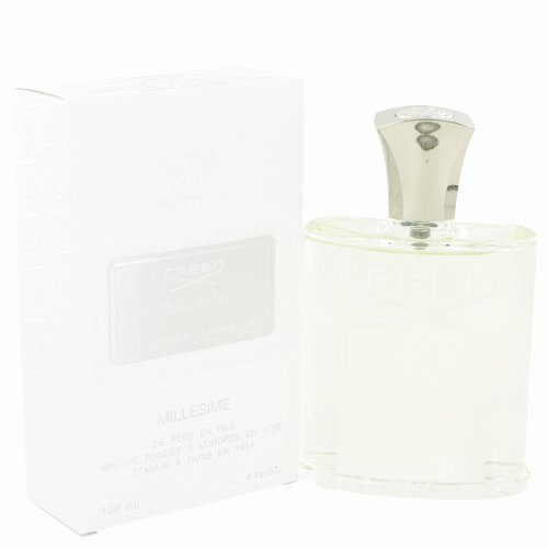 ROYAL WATER by Creed Men's Millesime Spray 4 oz - 100% Authentic