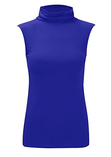 Fashion Blue Donna Polo Basic Lovers Royal 6p6aAqxnZw