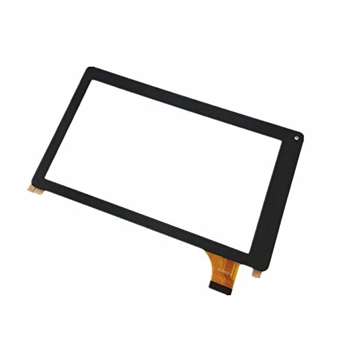Digitizer Touch Screen Panel for 7 inch RCA Voyager Rct6773w22 (Mica Panels)