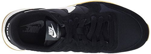 Nike UK 828407 Sail 021 Summit 3 Black Women's 004 White Sandals Black Platform Black 5 Anthracite BBCw8Txrq