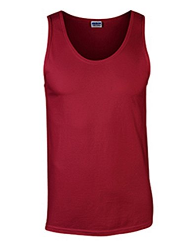 Gildan 6.1 oz Cotton Tank Top G220