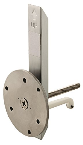 (Delta DF549 Hollow Wall Bathroom Safety Grab Bar)
