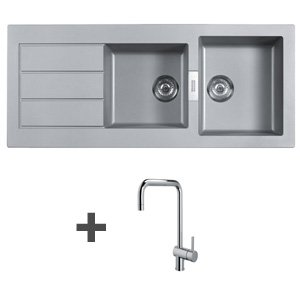 franke sink kitchen sink pack franke sirius tectonite titanium. beautiful ideas. Home Design Ideas