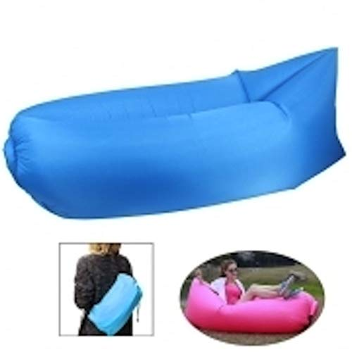 Prodigital® ORIGINAL GENUIN Canoa-Butaca hinchable de playa ...