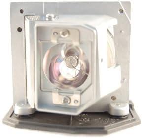 Genie Lamp for INFOCUS X9 Projector [並行輸入品]