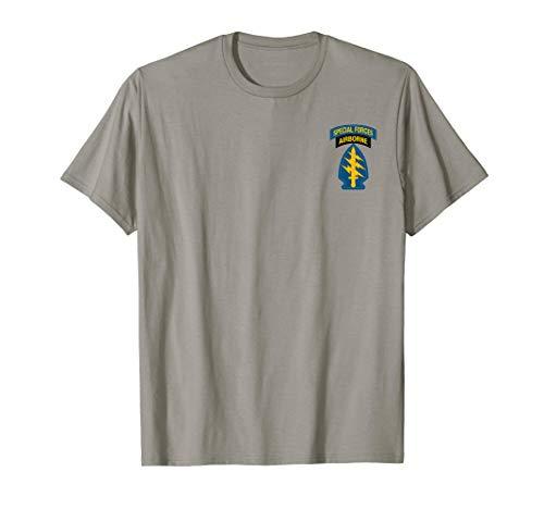 11th Special Forces Group - Special Forces Group Shirt