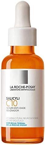 Serum Anti Idade La Roche-Posay Salicyli C10 30ml
