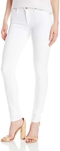 AG Adriano Goldschmied Women's Prima Mid-Rise Ciggarette Jean